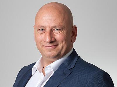 Oliver Krahmer TIS GmbH