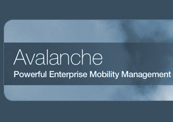 Avalanche Enterprise Mobility Management